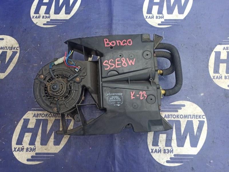 Печка Mazda Bongo SSE8W FE задняя (б/у)