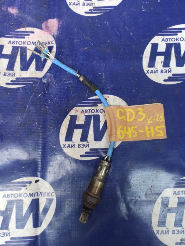 Лямбда-зонд Honda Fit GD3 L15A (б/у)