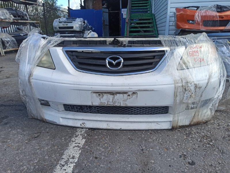 Ноускат Mazda Mpv LWEW FS (б/у)