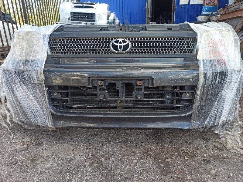Ноускат Toyota Noah CR40 3CT (б/у)