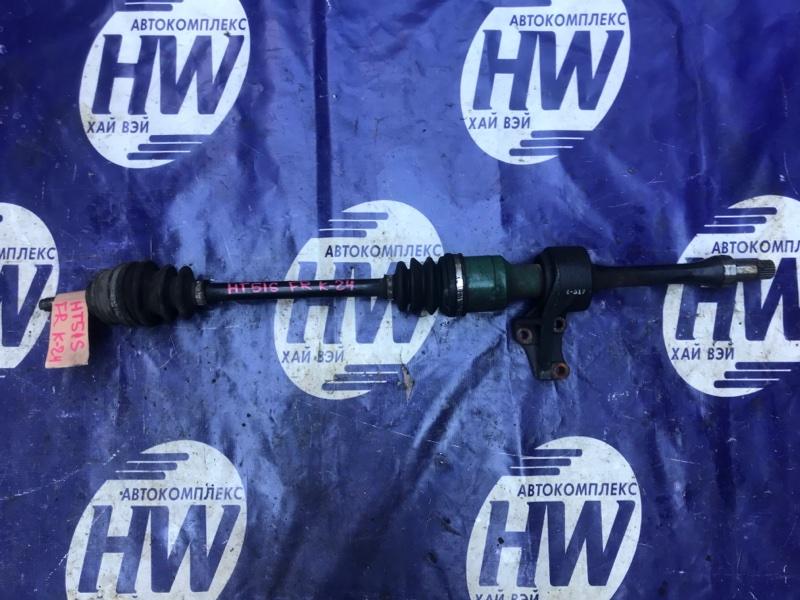Привод Suzuki Swift HT51S M13A передний правый (б/у)