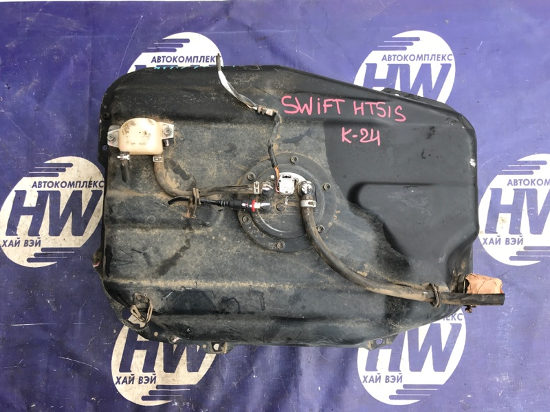 Бензобак Suzuki Swift HT51S M13A (б/у)