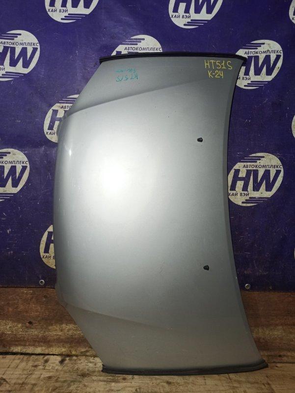 Капот Suzuki Swift HT51S M13A (б/у)