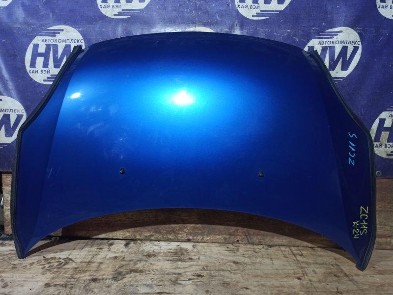 Капот Suzuki Swift ZC11S M13A (б/у)