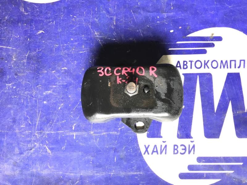 Подушка двс Toyota Noah CR40 3CT правая (б/у)