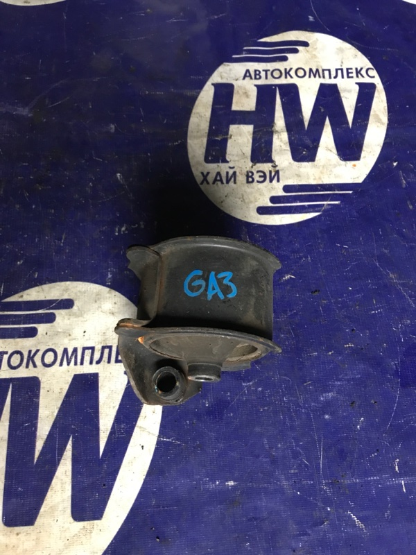 Подушка двс Honda Logo GA3 D13B (б/у)