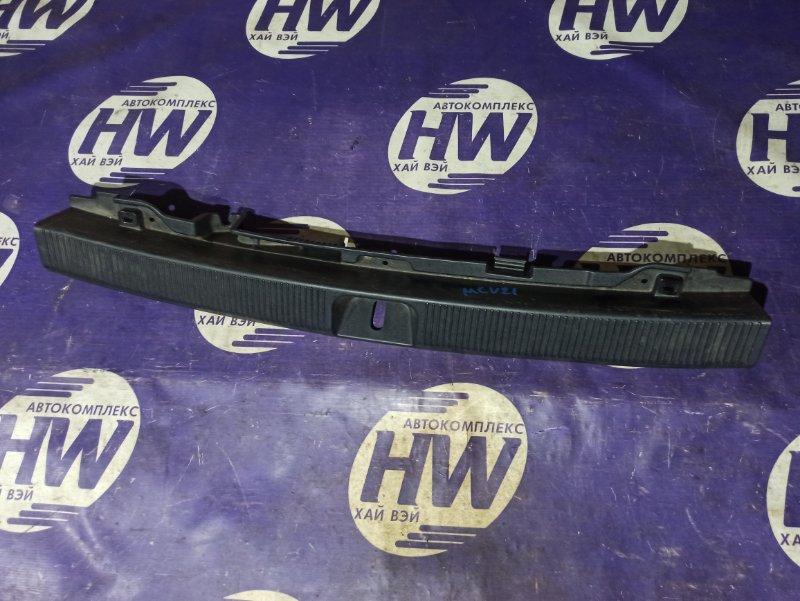 Накладка замка багажника Toyota Mark Ii Qualis MCV21 2MZ (б/у)