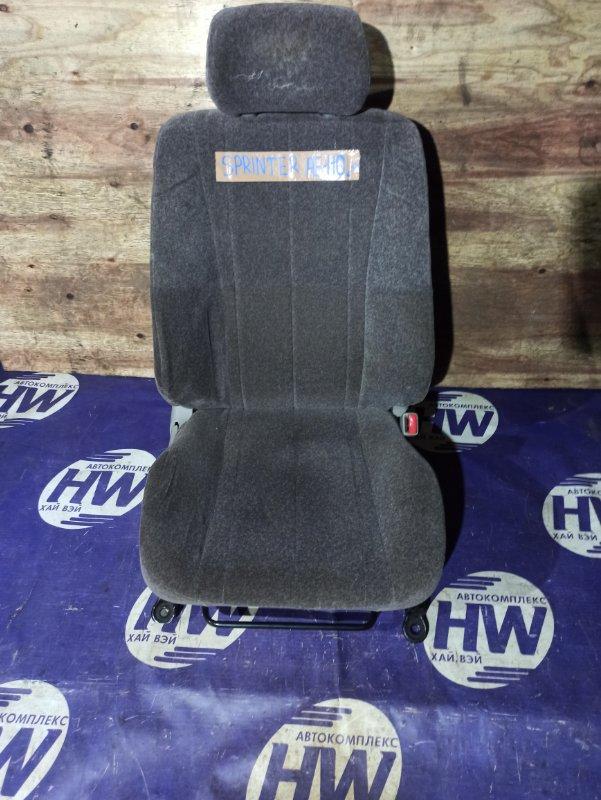 Сидение Toyota Sprinter AE110 5A 1999 переднее правое (б/у)
