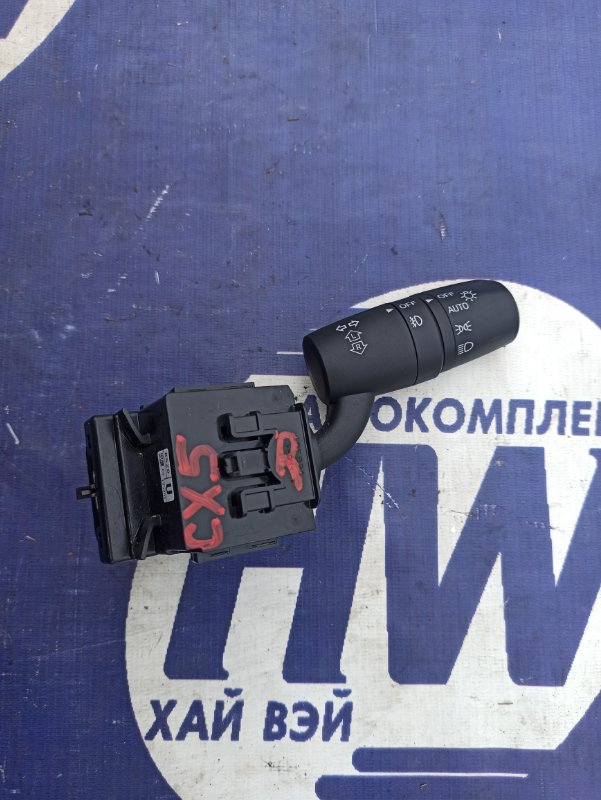 Гитара Mazda Cx-5 KE2FW SH правая (б/у)
