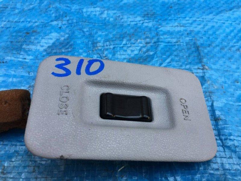Кнопка управления люком Toyota Grand Hiace KCH10W 1KZTE (б/у)