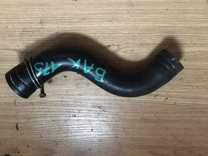Горловина топливного бака Isuzu Fargo Filly JAVE50 (б/у)