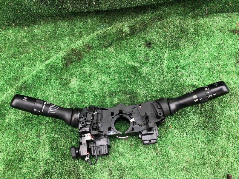 Блок подрулевых переключателей Lexus Ct200H ZWA10 3SFE (б/у)