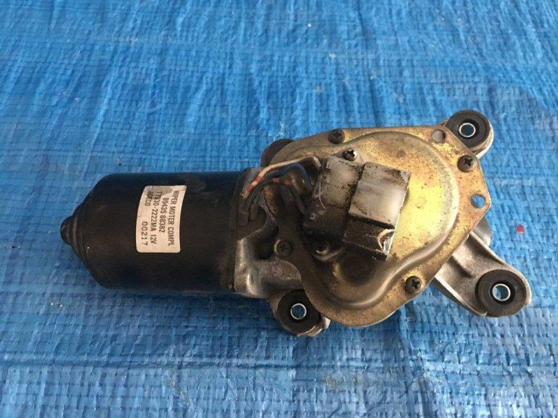 Мотор дворников Honda Horizon UBS25GWH 4JG2 (б/у)