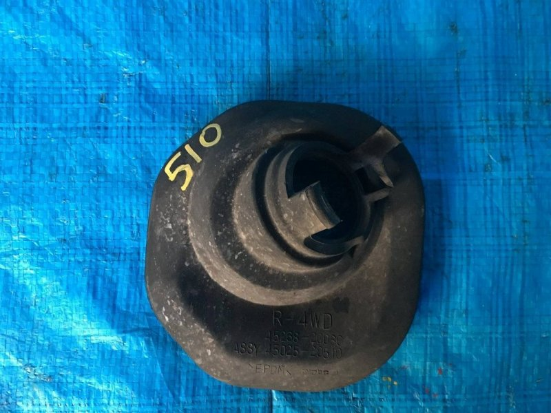 Пыльник рулевой колонки Toyota Allion ZZT245 1ZZFE (б/у)