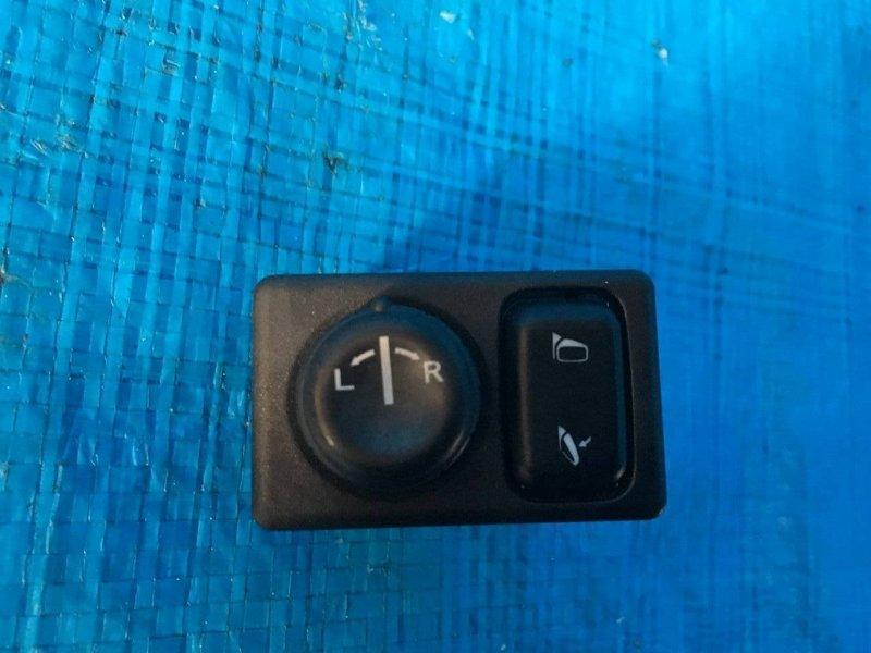 Блок управления зеркалами Nissan Bassara JHU30 QR20DE (б/у)