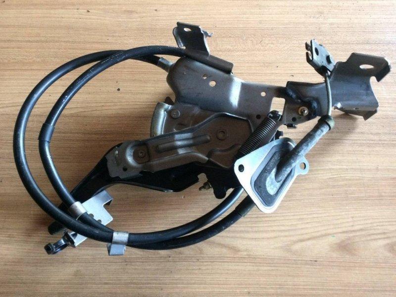 Механизм стояночного тормоза Nissan Teana J31 QR20DE (б/у)