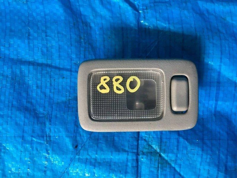 Светильник салона Nissan Bassara JHU30 TB45E задний (б/у)