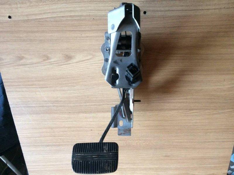Педаль тормоза Nissan Teana J31 QR20DE (б/у)