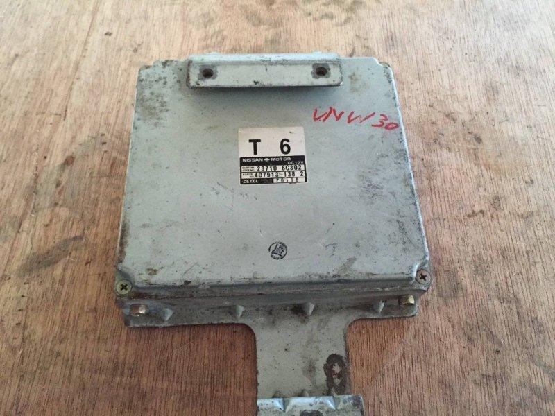 Блок управления двс Nissan Largo VNW30 CD20TI (б/у)