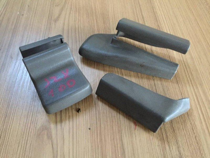 Заглушка крепления сиденья Toyota Chaser GX100 1JZFSE (б/у)