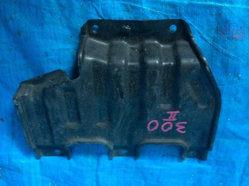Защита двс Toyota Lite Ace Truck CM52 2C (б/у)