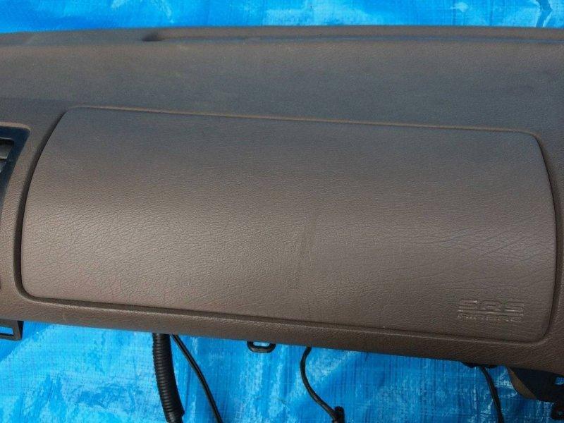 Подушка безопасности Honda Horizon UBS25GWH 4JG2 (б/у)