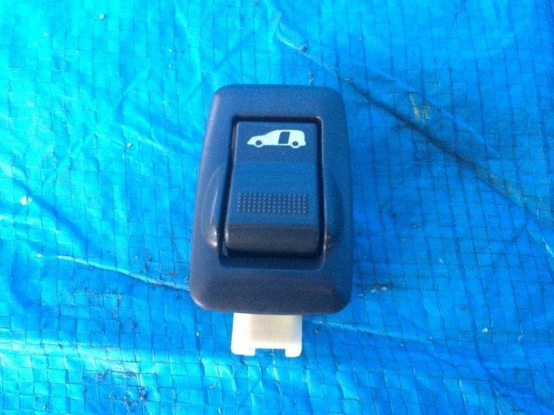 Кнопка управления сдвижной двери Mazda Mpv LW3W L3 левая (б/у)