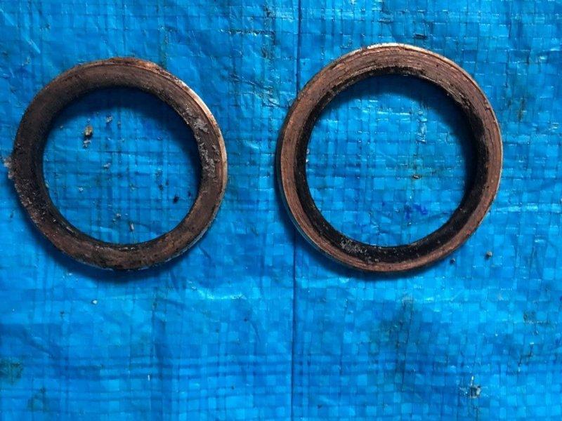 Кольцо глушителя Toyota 4Runner KZN185 1KZTE (б/у)