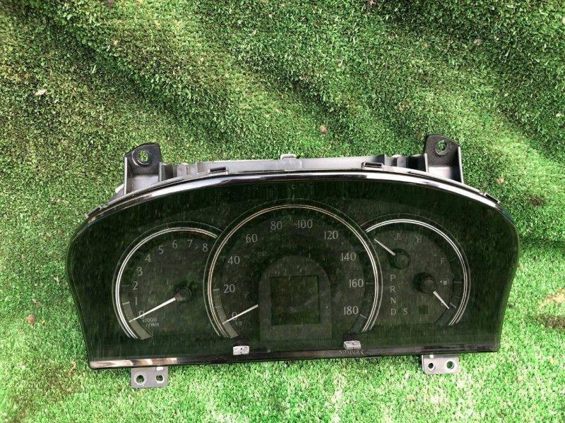 Спидометр Toyota Crown GRS200 3GRFSE (б/у)