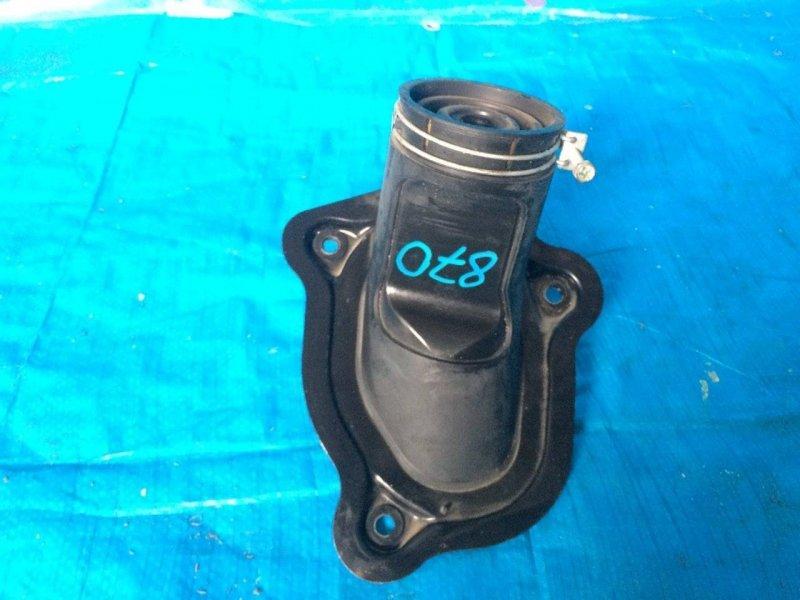 Пыльник рулевой колонки Mazda Mpv LW3W (б/у)