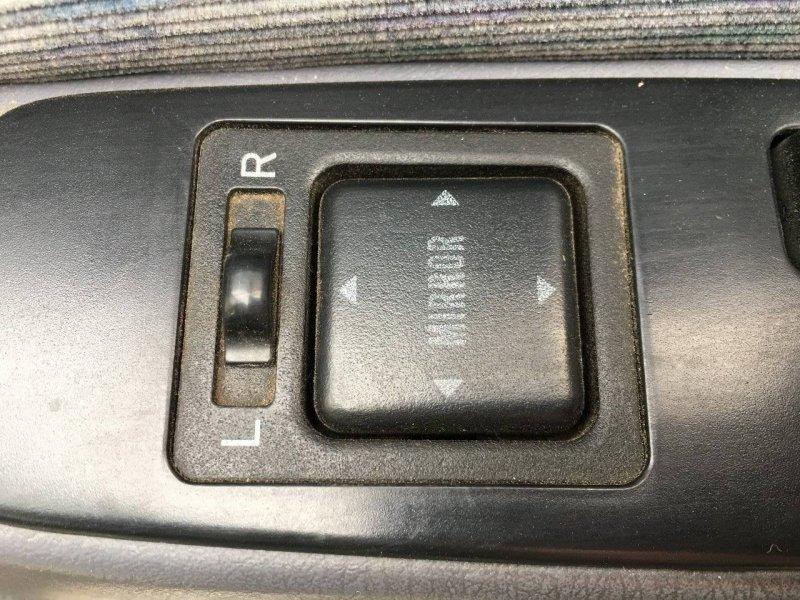 Блок управления зеркалами Toyota 4Runner KZN185 3SFE (б/у)