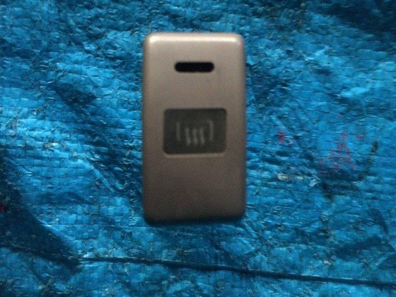 Кнопка обогрева заднего стекла Toyota Lite Ace CR21 2C (б/у)