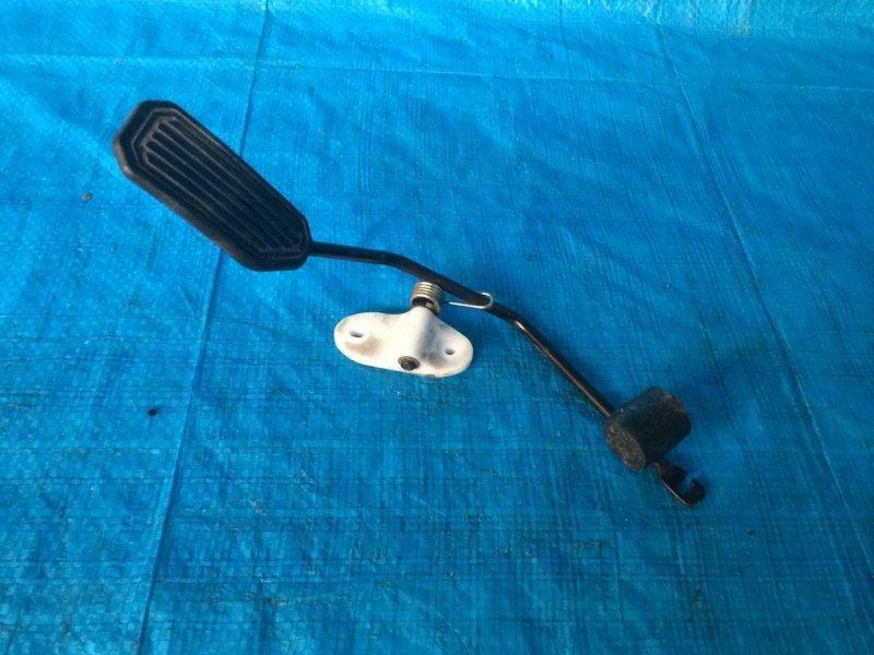 Педаль газа Toyota Allex ZZE122 1NZFE (б/у)
