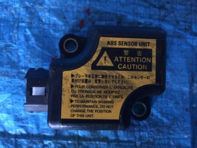 Датчик замедления Toyota Chaser GX105 1KZTE (б/у)