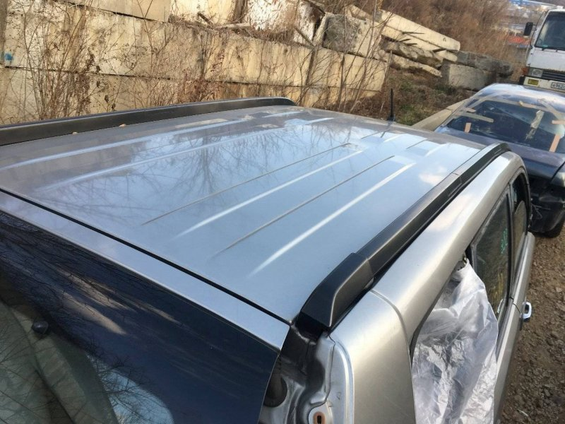 Молдинг на крышу Nissan X-Trail NT30 QR20DE (б/у)