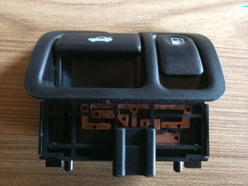 Ручка открытия багажника Nissan Teana J31 QR20DE (б/у)