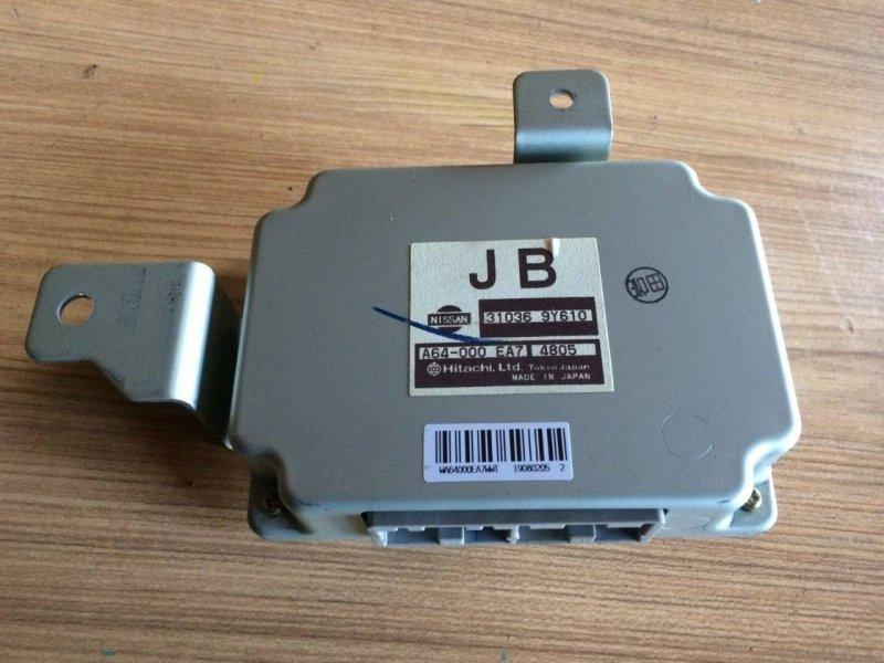 Блок управления акпп Nissan Teana J31 VQ23DE (б/у)