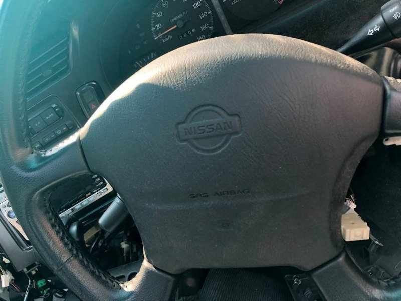 Airbag Nissan Largo NW30 CD20ET (б/у)