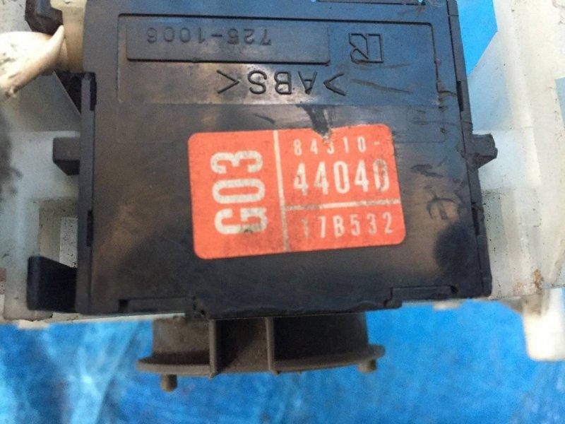 Блок подрулевых переключателей Toyota Ipsum CXM10 3SFE (б/у)