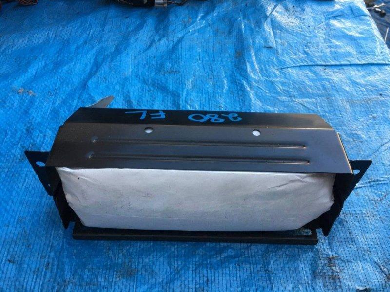 Airbag Isuzu Wizard UER25FW 4JX1 (б/у)