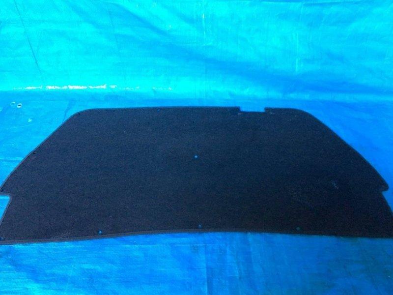 Обшивка крышки багажника Toyota Crown GS171 1GFE (б/у)