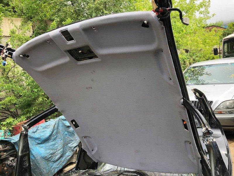 Обшивка потолка Toyota Crown GS151 1GFE (б/у)