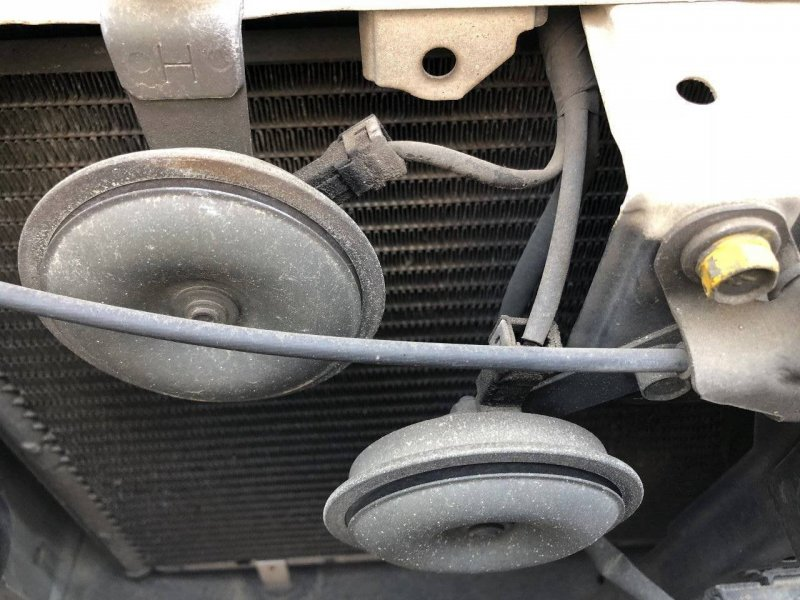 Гудок Nissan Cedric ENY33 RB25DET (б/у)