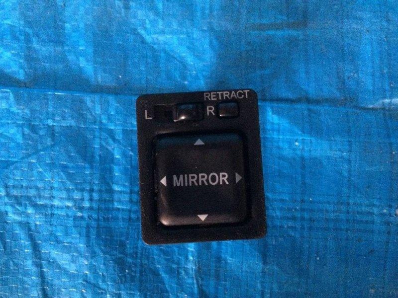 Блок управления зеркалами Toyota Chaser GX100 1MZFE (б/у)