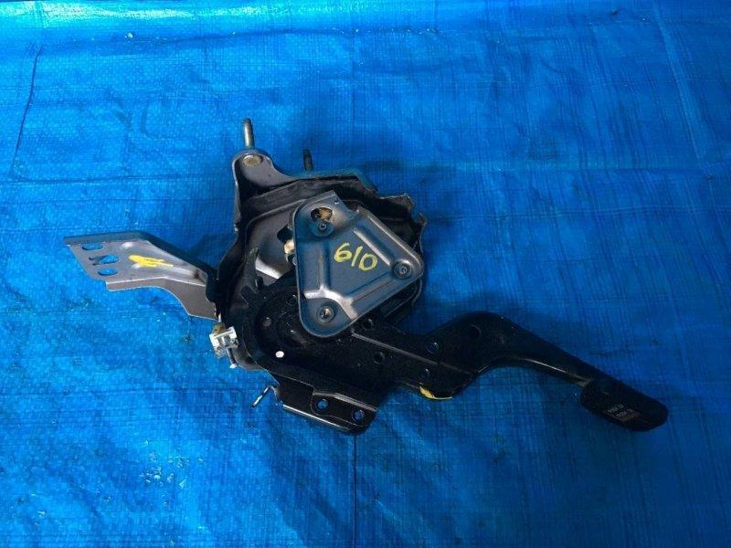 Педаль ручника Nissan Bassara JHU30 KA24DE (б/у)