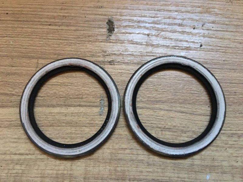 Кольцо глушителя Toyota Chaser GX100 (б/у)