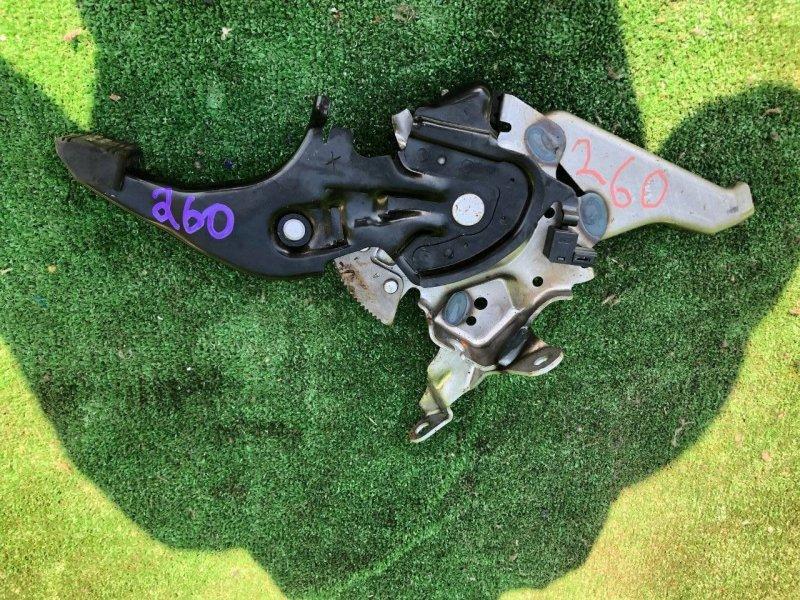 Педаль ручника Toyota Allion NZT260 1NZFE (б/у)