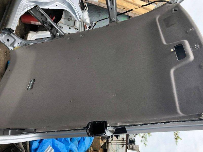 Обшивка потолка Toyota Corolla Spacio AE111 4AFE (б/у)