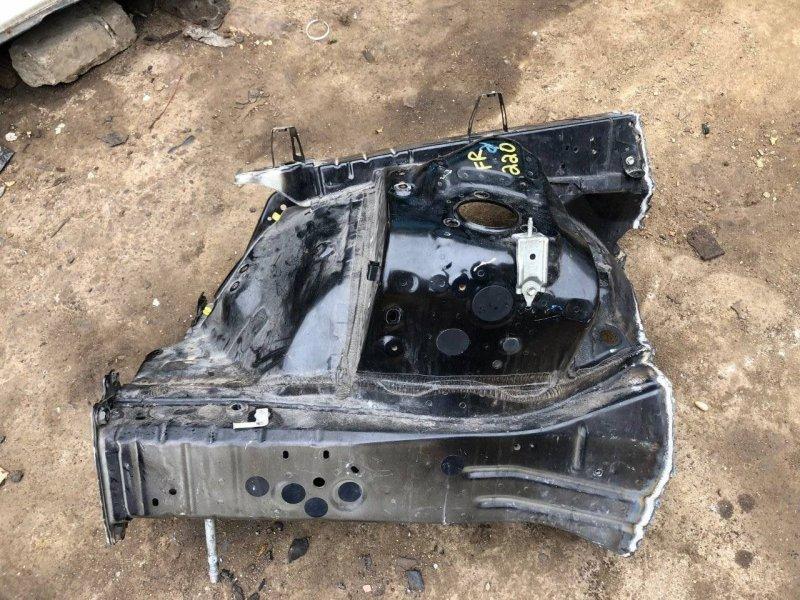 Лонжерон Toyota Crown GRS201 3GRFSE передний правый (б/у)