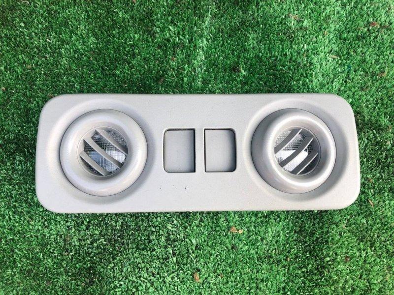Светильник салона Toyota Aurion ACV40 1URFSE задний (б/у)